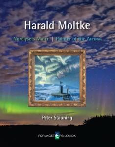 Harald Moltke - Nordlysets maler