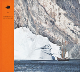 Nordøstgrønland Ekspeditionen 2011
