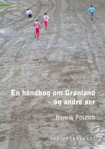En håndbog om Grønland og andre øer
