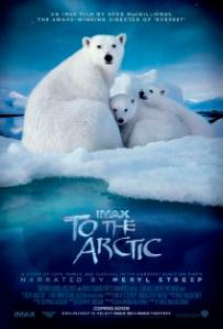 Arktis - Isbjørnenes Hjem
