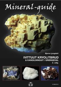 Forside_ivittuut mineralguide 2011