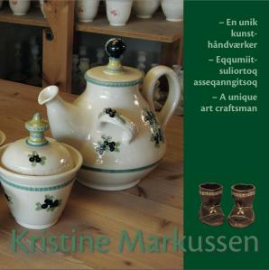 Kristine Markussen - en unik kunstner