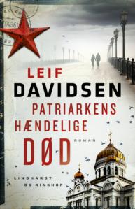Patriarkens hændelige død (Leif Davidsen)